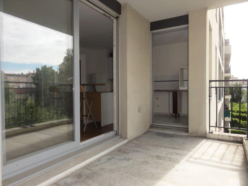 Sale apartment Lyon 4ème 347000€ - Picture 2