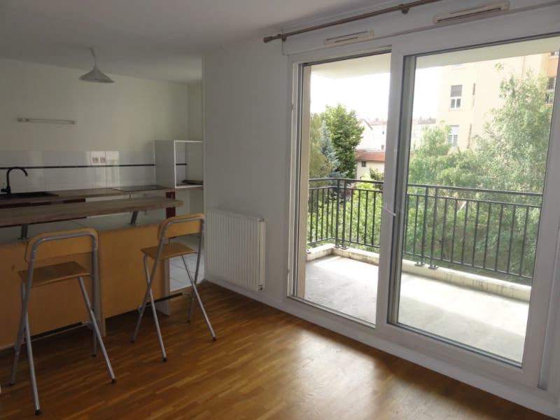 Sale apartment Lyon 4ème 347000€ - Picture 3
