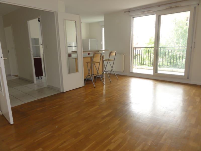 Sale apartment Lyon 4ème 347000€ - Picture 4