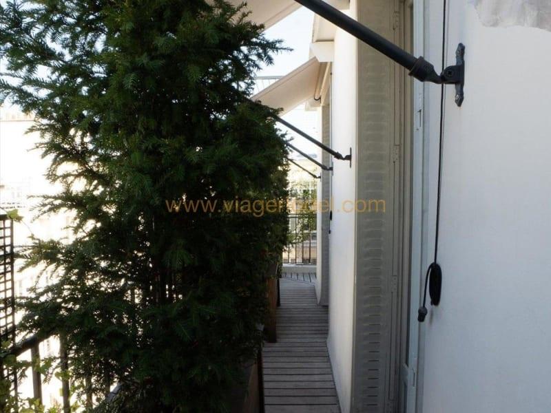 Verkauf auf rentenbasis wohnung Paris 8ème 435000€ - Fotografie 7