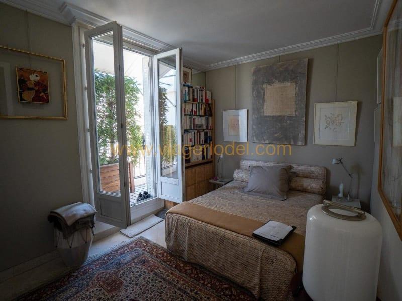 Verkauf auf rentenbasis wohnung Paris 8ème 435000€ - Fotografie 3