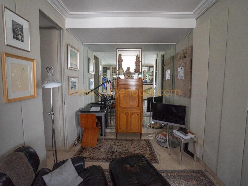 Verkauf auf rentenbasis wohnung Paris 8ème 435000€ - Fotografie 4