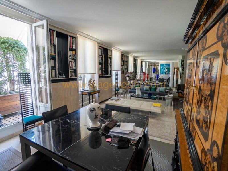 Verkauf auf rentenbasis wohnung Paris 8ème 435000€ - Fotografie 2