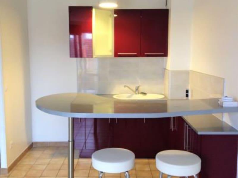 Alquiler  apartamento Bondoufle 554€ CC - Fotografía 1