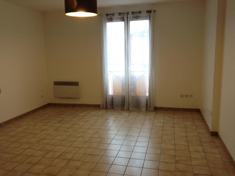 Alquiler  apartamento Bondoufle 554€ CC - Fotografía 2