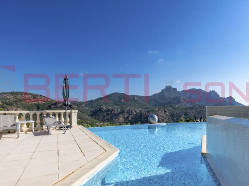 Sale house / villa Antheor 1 490 000€ - Picture 12
