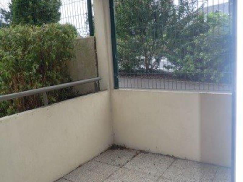 Vente appartement Chalon sur saone 69900€ - Photo 2