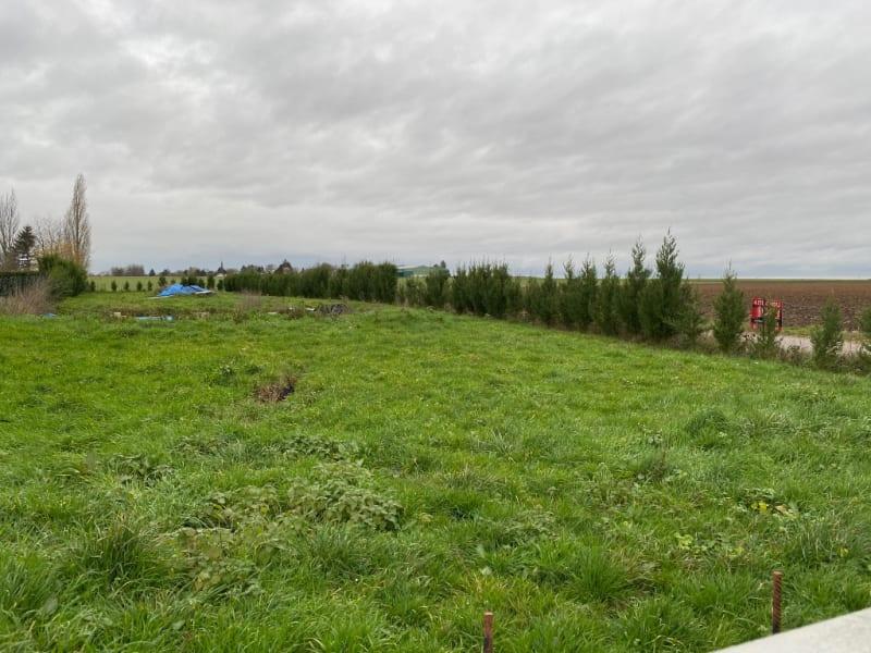 Terrain à bâtir  - Proche Les Thilliers en Vexin 1073 m²