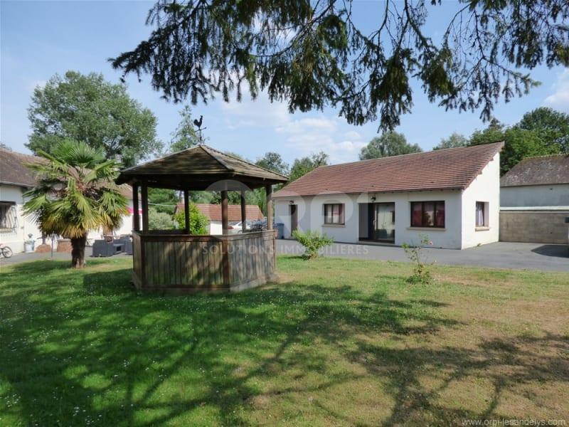 Maison ancienne avec piscine - Proche Les Andelys  - 4  chambres