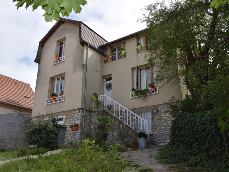 Vente maison / villa Bonnieres sur seine 238000€ - Photo 1