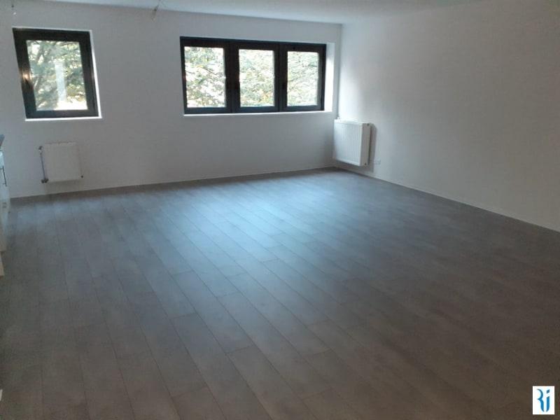 Vente appartement Rouen 141750€ - Photo 1