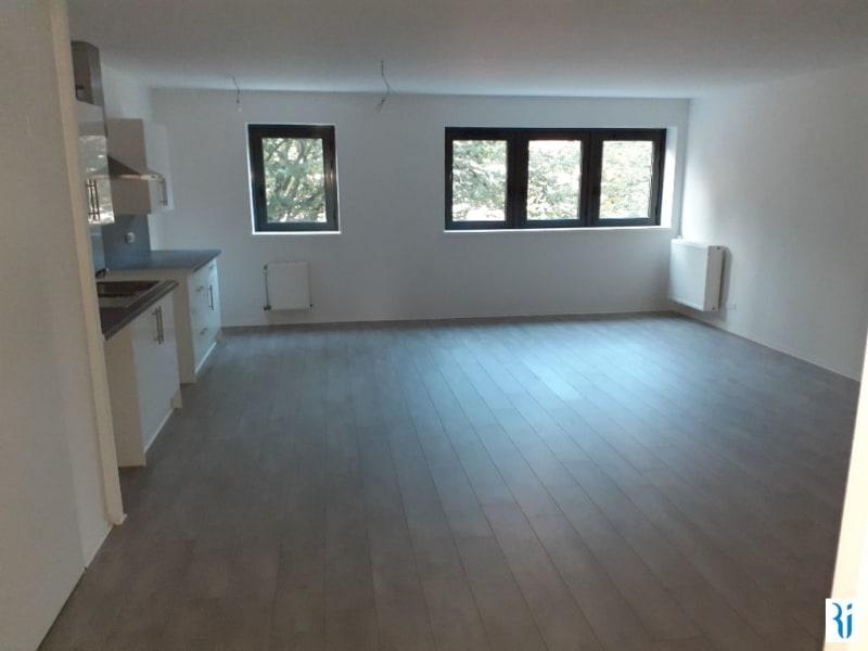 Sale apartment Rouen 141750€ - Picture 2