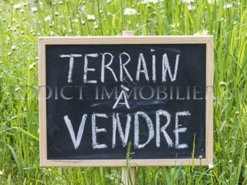 Vente terrain Garidech 145000€ - Photo 1