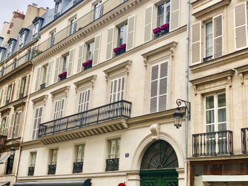 Vente appartement Paris 1er 880000€ - Photo 3