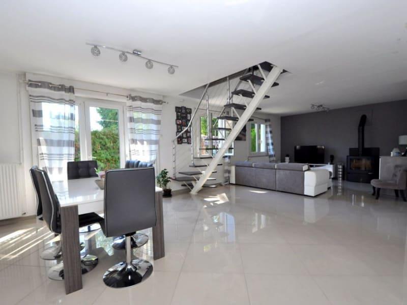Vente maison / villa Forges les bains 350000€ - Photo 2