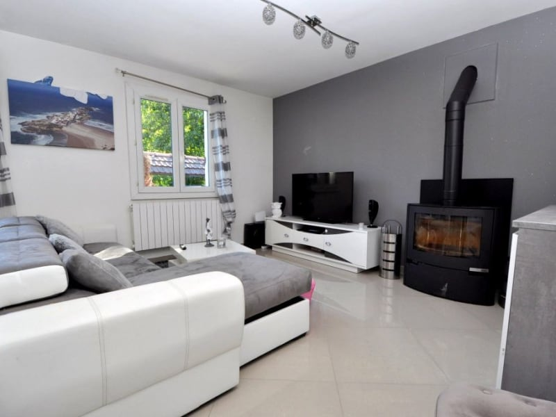 Vente maison / villa Forges les bains 350000€ - Photo 5