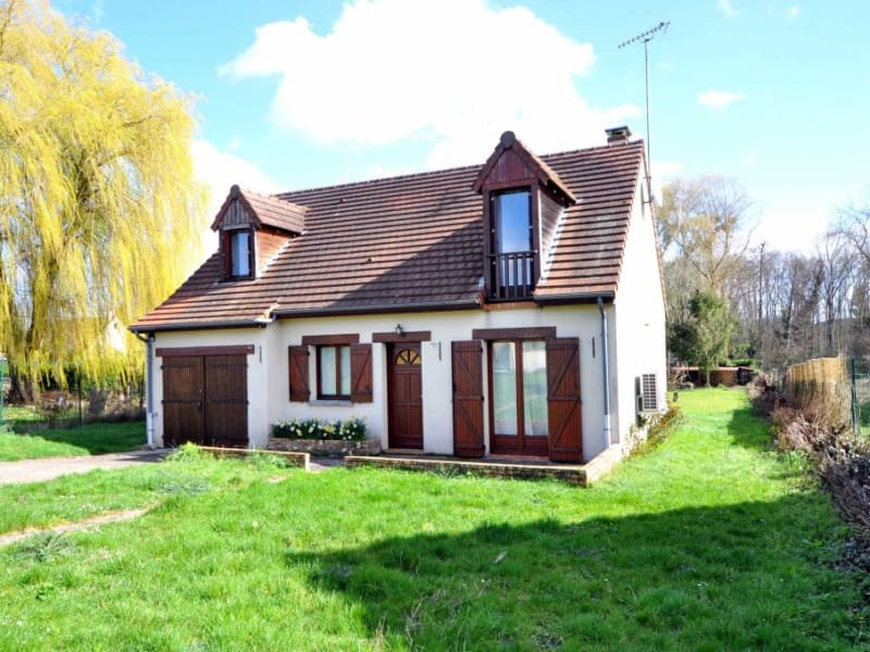 Sale house / villa Vaugrigneuse 310000€ - Picture 2