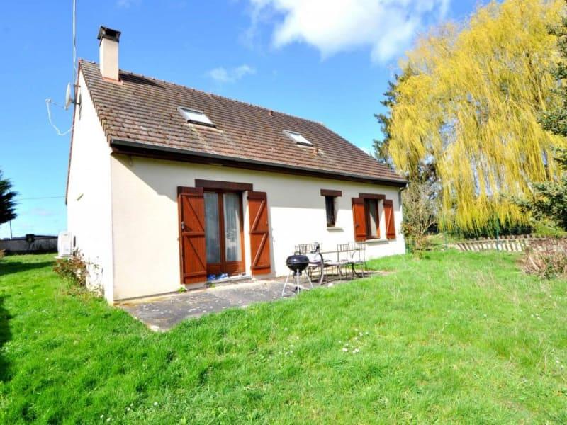 Sale house / villa Vaugrigneuse 310000€ - Picture 3