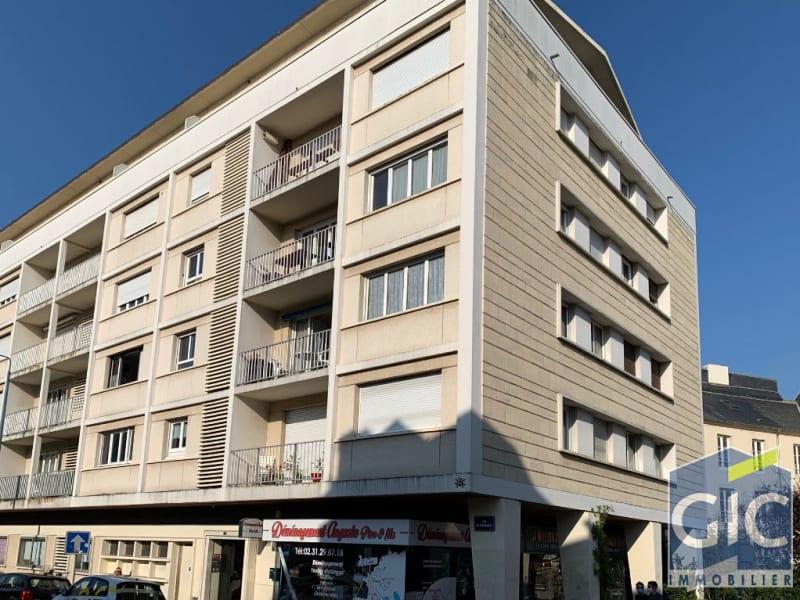 Sale apartment Caen 232000€ - Picture 1