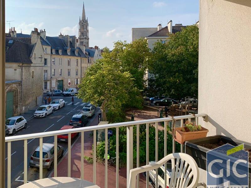 Sale apartment Caen 232000€ - Picture 2