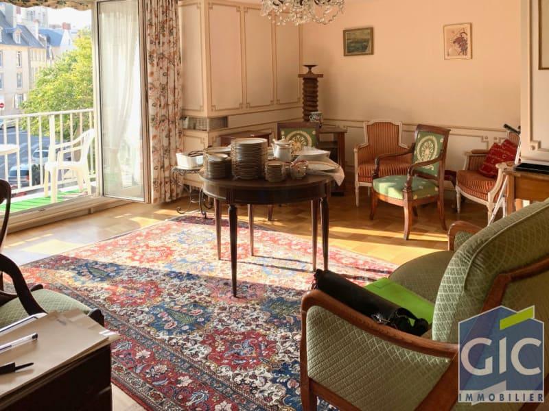 Sale apartment Caen 232000€ - Picture 3