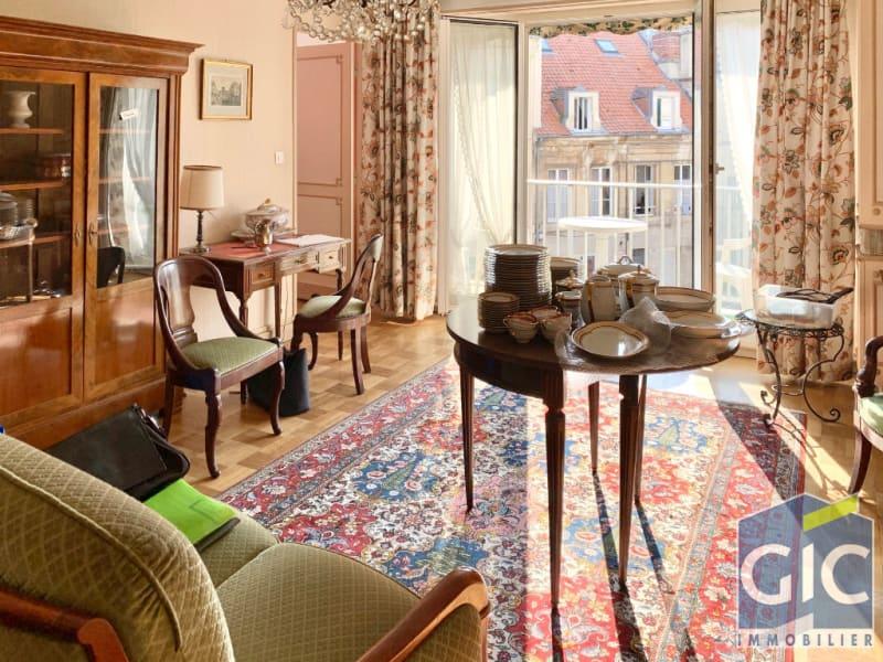 Sale apartment Caen 232000€ - Picture 4