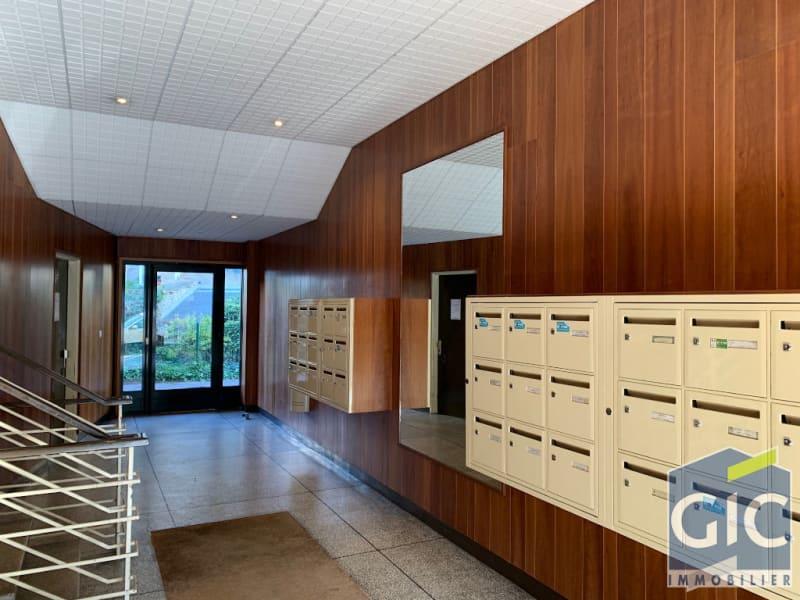 Sale apartment Caen 232000€ - Picture 11