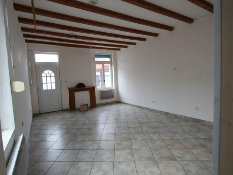 Vente maison / villa Lecluse 91000€ - Photo 1