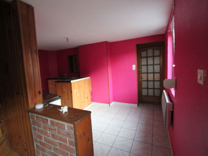 Vente maison / villa Lecluse 91000€ - Photo 3
