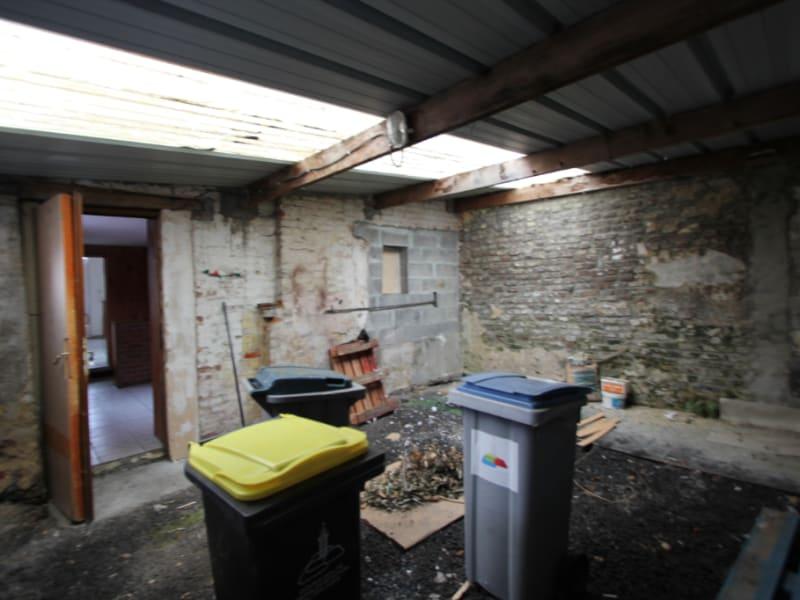 Vente maison / villa Lecluse 91000€ - Photo 4