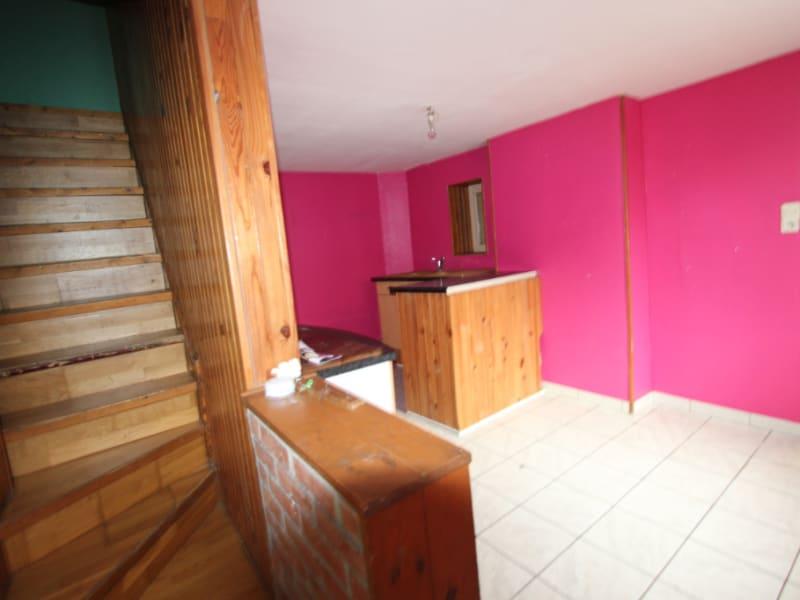 Vente maison / villa Lecluse 91000€ - Photo 5