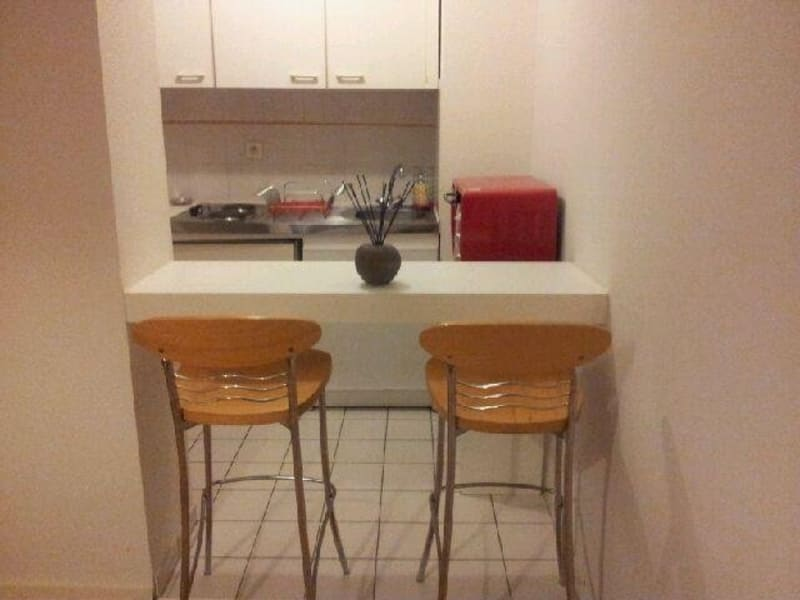 Sale apartment Blagnac 90000€ - Picture 4