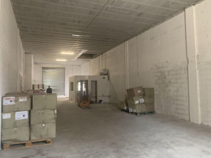 Le Bourget - 220 m2