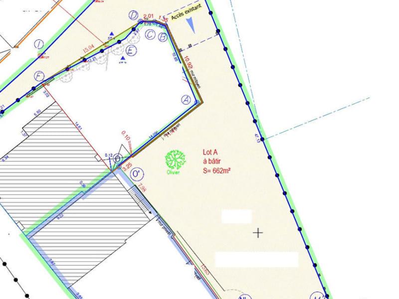Sale site Carpentras 110000€ - Picture 2
