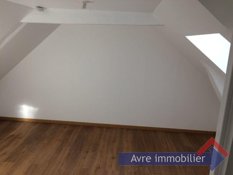 Rental apartment Verneuil d avre et d iton 332€ CC - Picture 2