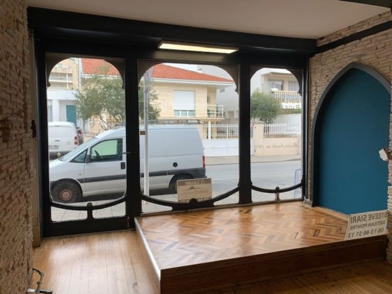 Rental empty room/storage Arcachon 2 500€ HC - Picture 9