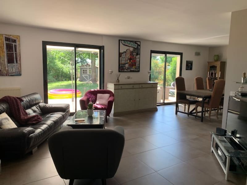 Sale house / villa Puiseux en france 560000€ - Picture 3