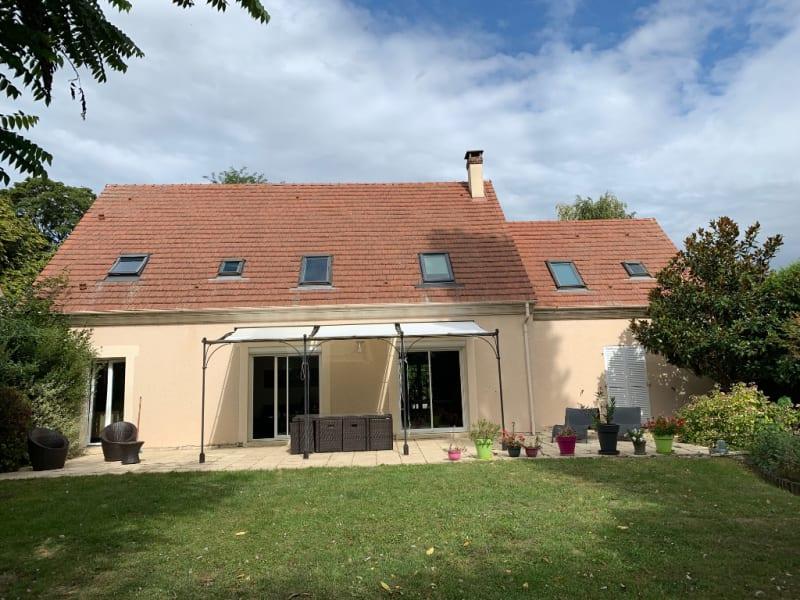 Sale house / villa Puiseux en france 560000€ - Picture 5