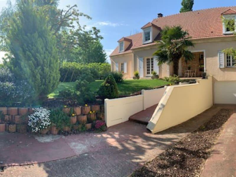 Sale house / villa Puiseux en france 560000€ - Picture 7