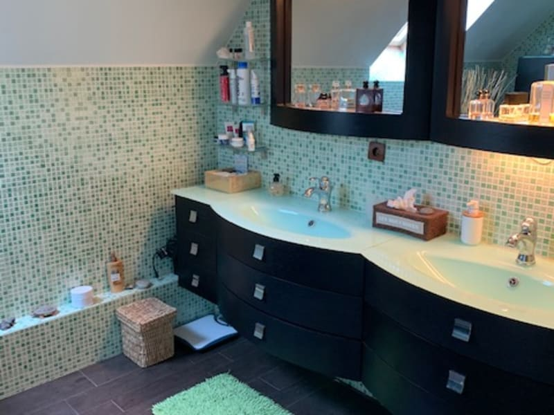 Sale house / villa Puiseux en france 560000€ - Picture 9