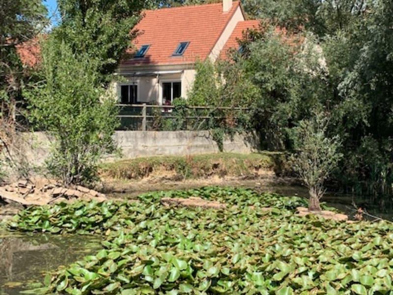 Sale house / villa Puiseux en france 560000€ - Picture 11
