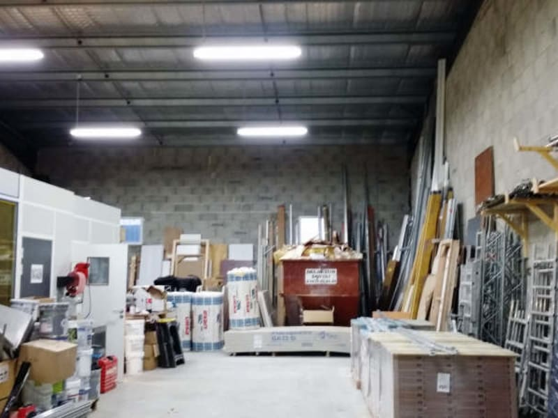 Rental office Pont eveque 800€ HC - Picture 2