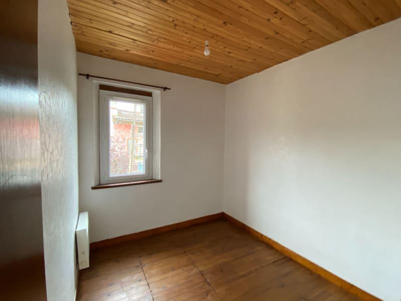 Venta  casa Mezens 178000€ - Fotografía 7