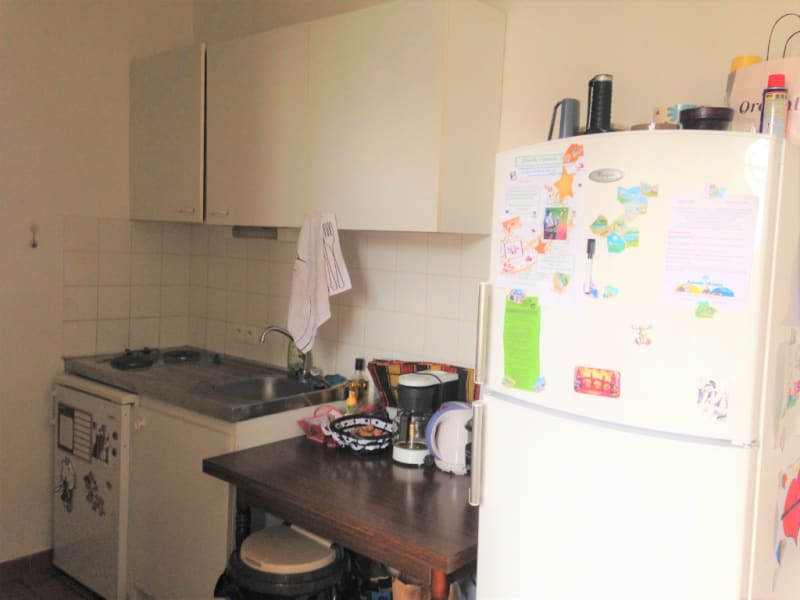 Location appartement Landelles 490€ CC - Photo 1