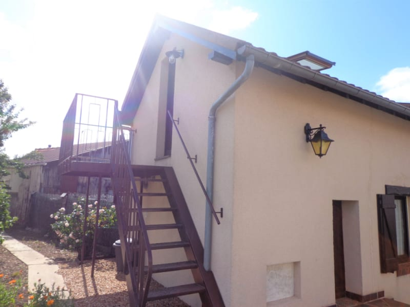 Location appartement Chauffours 420€ CC - Photo 2