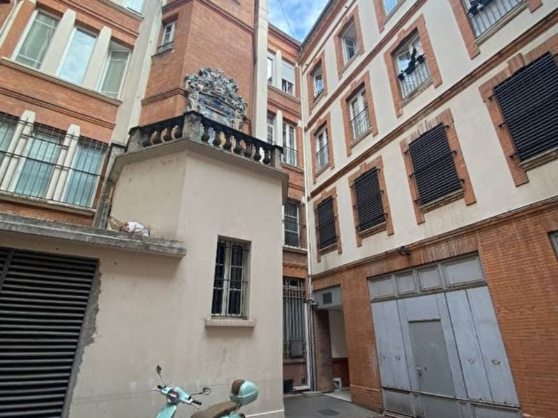 Rental apartment Toulouse 920€ CC - Picture 7