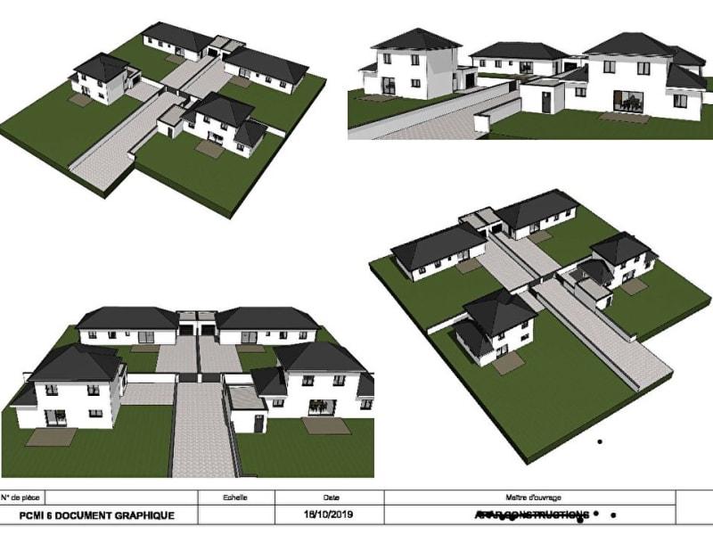 Sale house / villa Assat 245000€ - Picture 1