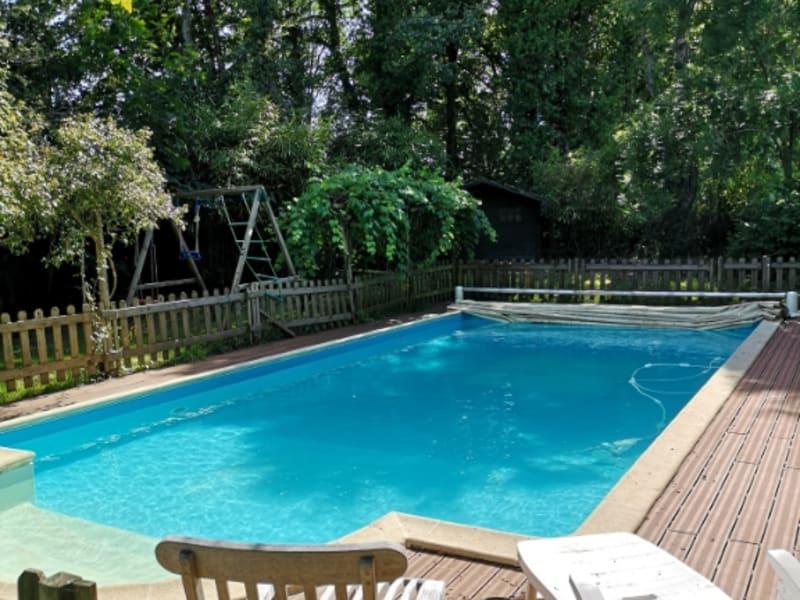 Sale house / villa Sainte flaive des loups 231500€ - Picture 5