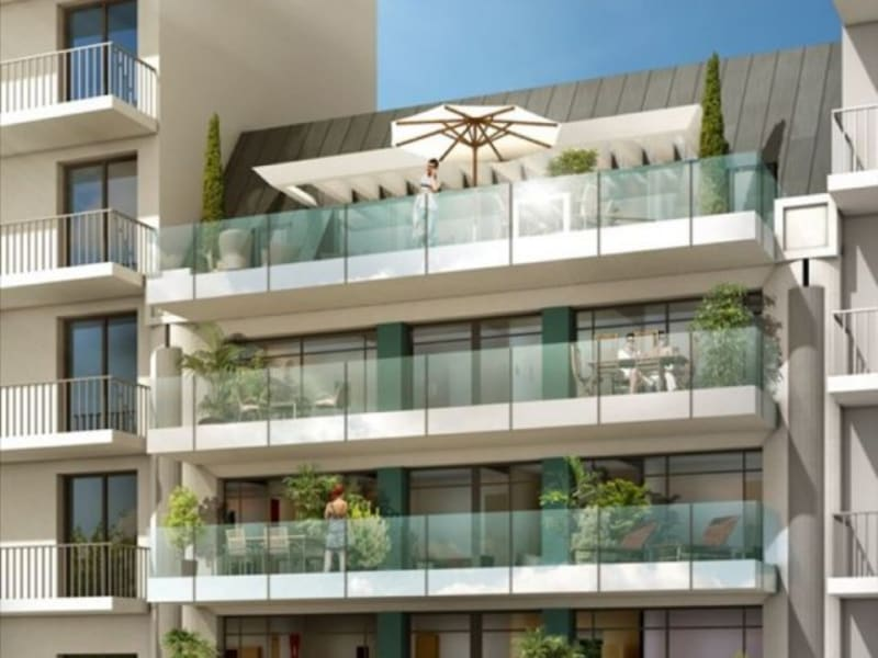Sale apartment La baule 1 190 000€ - Picture 1