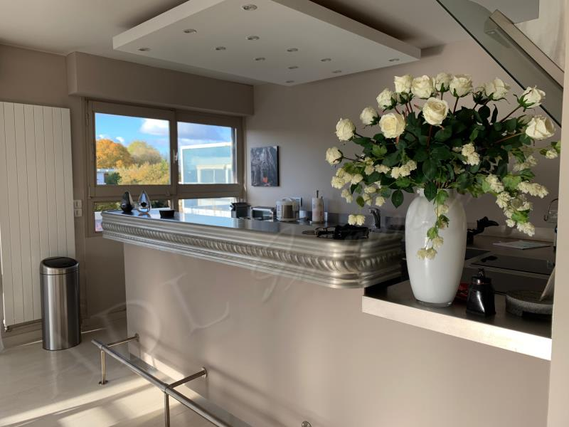Vente appartement Chantilly 525000€ - Photo 6